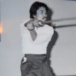 Maître Hoàng Son - école vietnam