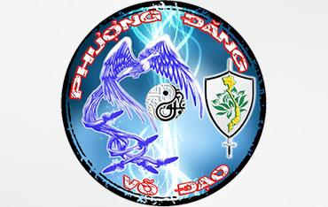 Phuong dang vo dao - logo ecole