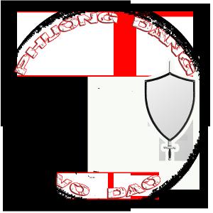 Phuong Dang Vo Dao - logo - bouclier